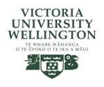 VUW logo